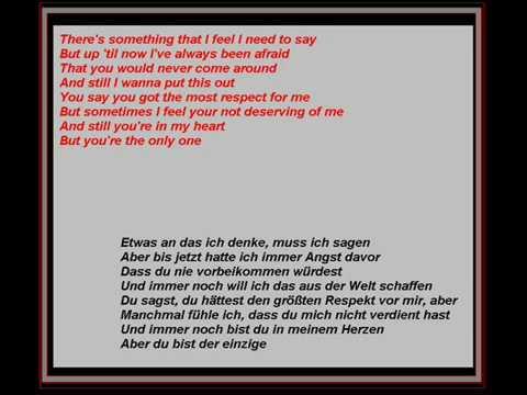 Beyonce broken hearted girl lyrics & übersetzung ins deutsche