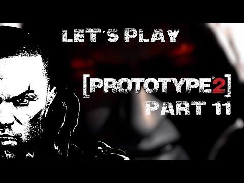 Let's Play: PROTOTYPE2 - Part 11 [PC][HD] 1080p
