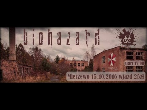 Biohazard I ASG Fort Knox War Zone Mieczewo