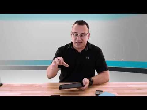 Connect Any Hard Drive to iPad Mini