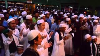 Maulid 2013 Masjid Al Falah Kg.Karamunting Sandakan Sabah