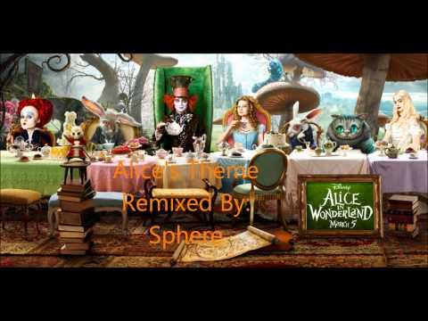 Alices Theme Sphere Mix