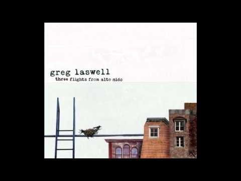Music video Greg Laswell - Not Out