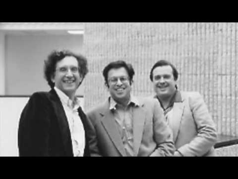 The Gabrielli Trio: Smetana Op. 15, James Buswell, Michael Haber, Seth Carlin