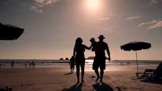 Costa Rica Wedding Film - Destination Wedding Video