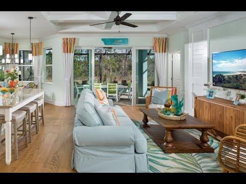 Coconut Style Model Home at Laude Margaritaville Daytona Beach (Inside on plans for gates, plans for apartment complexes, plans for garages, plans for construction, plans for pool, plans for furniture,