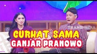 Gambar cover Sesi CURHAT Sama Ganjar Pranowo | INI BARU EMPAT MATA (24/01/20) Part 3