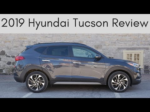 2019 Hyundai Tucson Review   Best Value In The Category