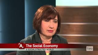 Marina Gorbis: The Social Economy