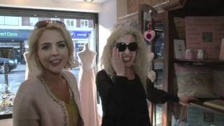 Video 'INSIDE BELLA SORELLA' (PART ONE) -  FEATURING LYDIA ROSE BRIGHT & FAMILY / FOR iFILM LONDON download MP3, 3GP, MP4, WEBM, AVI, FLV Oktober 2017