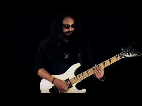 Mr. Frontman (Jack Thammarat)  by Rakibul Nipu