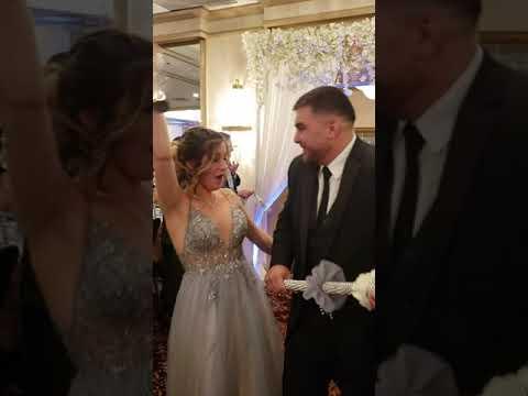 Assyrian Wedding Of Sam & Amanda Zia