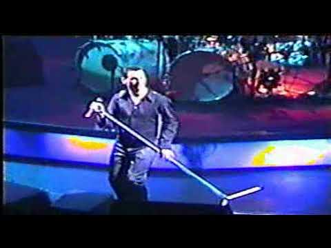 Depeche Mode 1998-10-28 Madison Square Garden, New York City, NY, USA (full concert)
