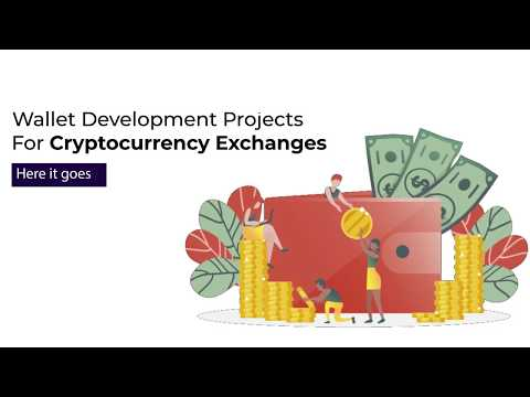 Wallet Development For Cryptocurrencies | Somish Blockchain Labs
