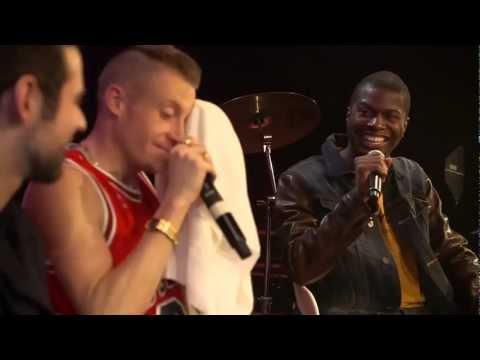 YouTube Presents: Macklemore, Dec 12th