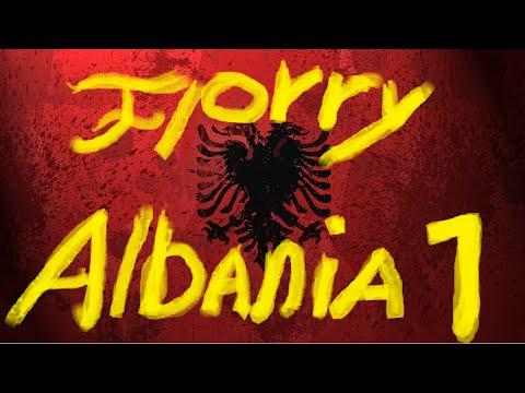 Albania or Iberia [1] Europa Universalis 4 Let's Play