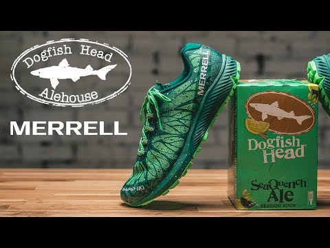 merrell-x-dogfish-head-shoe-collab