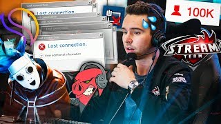 LYON ESPORT : EXPLICATIONS !