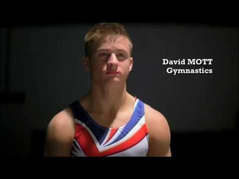 Live the Dream 2012 - Gymnastics - Test Commercial