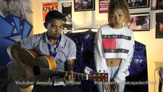 keep ya head up 2pac jhene aiko version jessica jade featuring amos