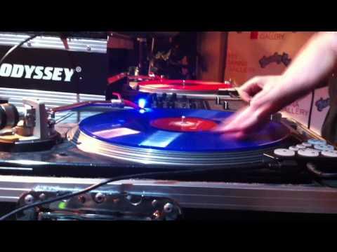 DJ METHOD @ FUNKYCOLDSF MARCH 2ND