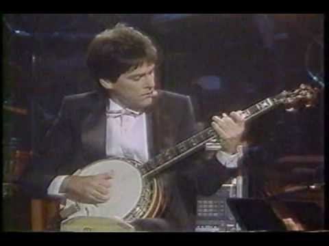 Béla Fleck - Concerto for Banjo and String Quartet