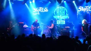 Skyclad - Change Is Coming, Live at Hammerfest, UK, 24th March 2017