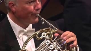 """Im Abendrot"" (En el ocaso). Richard Strauss."