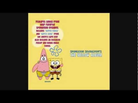 Spongebob The Yellow Album - Gary's Song