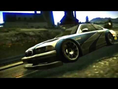Styles of Beyond - Nine Thou - Need for Speed Most Wanted (2005) Music Video