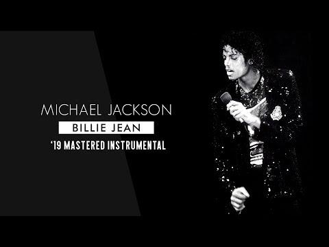 Michael Jackson - Billie Jean ['19 Mastered Instrumental]
