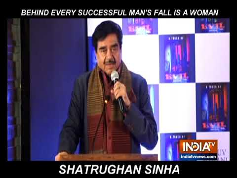 Shatrughan Sinha opens up on MeToo movement Mp3