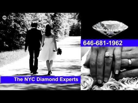 Diamond District NYC Hours Of Operation | 646-681-1962 | Diamond Jewelry NYC