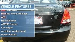 2007 Kia Spectra - Barbera's Autoland - Philadelphia, PA 19152