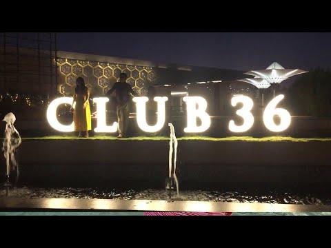ક્લબ ૩૬ રેસ્ટોરન્ટ/હોટેલ મોરબી-રાજકોટ હાઈવે    CLUB 36 RESTAURANT/HOTEL MORBI-RAJKOT HIGHWAY