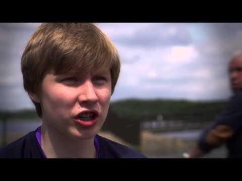 Education Scotland - Josh Manson