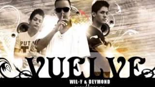 Alexander Dj Ft. Wil-Y & Deymond - Vuelve [WwW.ArranKT.Com]