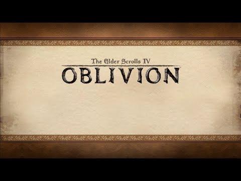 Let's Play The Elder Scrolls IV - Oblivion #001- Charaktererstellung |