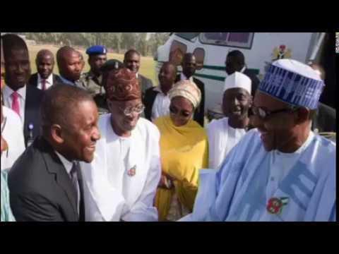 Buhari-Osinbajo Want To Sell Nigeria's Refineries Again!