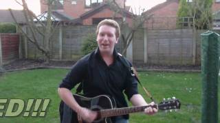 Postman Pat Parody Music Video -