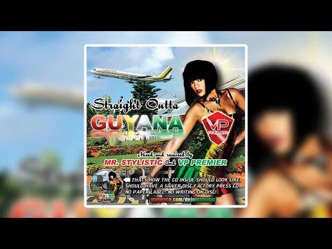 Straight Outta Guyana Full CD