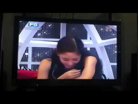 Pinoy big bror teen edition 4 (Myrtle faints)