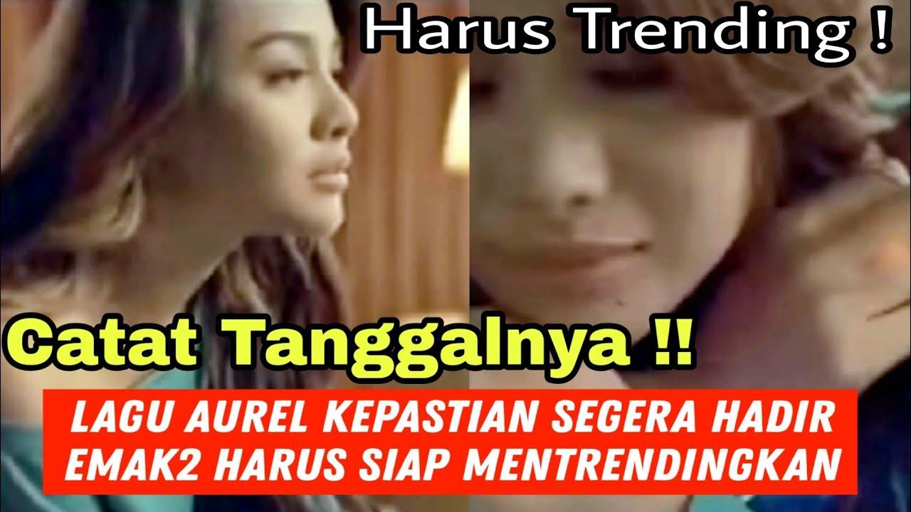 Akhirnya RILIS !! Lagu Aurel Hermansyah Kekasih Atta Halilintar Kepastian Akan Segera Launching