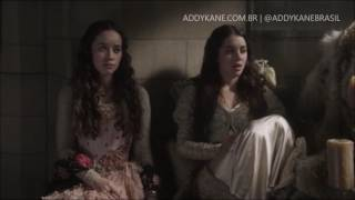 REIGN: Season 1 - Deleted Scenes #12 HD [LEGENDADO]