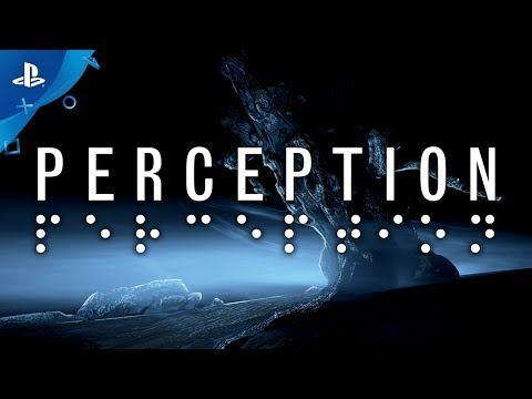 Perception - Launch Trailer | PS4