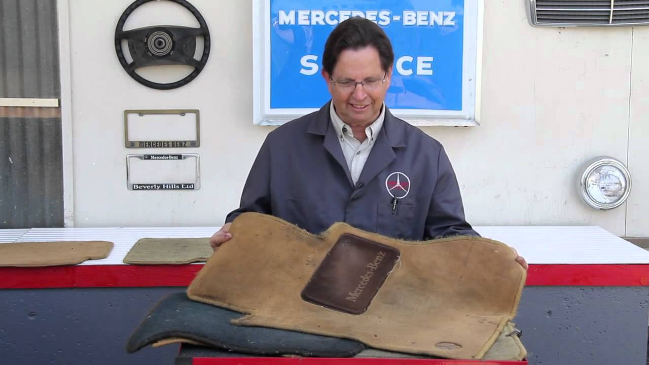 Floor mats mercedes - The Very Best Floor Mat Replacements For Your Mercedes Benz Others Not So Good Youtube