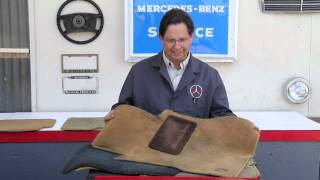The Very Best Floor Mat Replacements for Your Mercedes Benz: Others Not So Good!