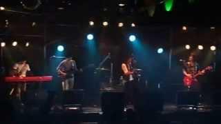 Maysopalette Live Event: Rockaholic 14 Place: New Retro Club Date: ...