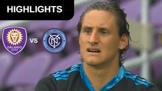 Orlando City SC 1-1 NYCFC (6-5…