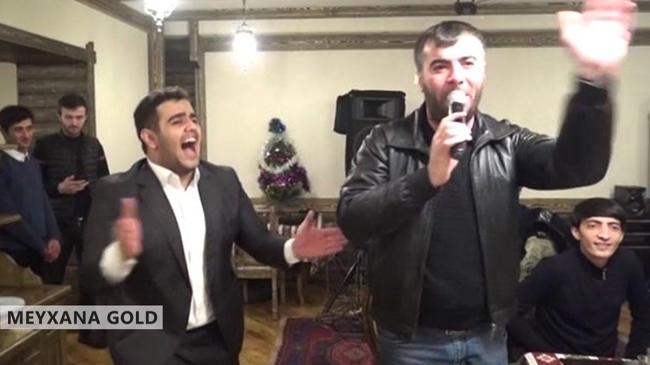 CANAVARNAN DEYİRƏM (Resad Dagli, Zaur Alatavali, Perviz Sabirabadli, Balaeli) Meyxana 2018